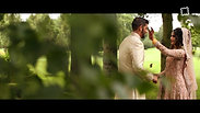 Rahid & Seema | Marriot Forest of Arden