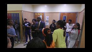 Teaching Through Rap (De Anza High School)
