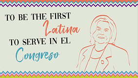 Mujeres (Latina Pioneers)