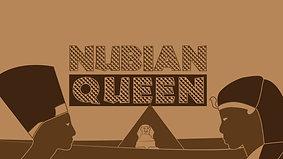 Nubian Queens (Kush & Kemet)