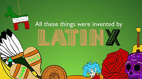 Nada (Latinx Inventions)