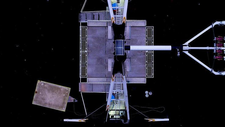 Digital Hammer Drone Reel 2020