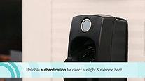 ievo ultimate Demonstration- Combating Heat & Direct Sunlight