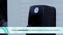 ievo ultimate Demonstration- Combating Rain, Water & Moisture