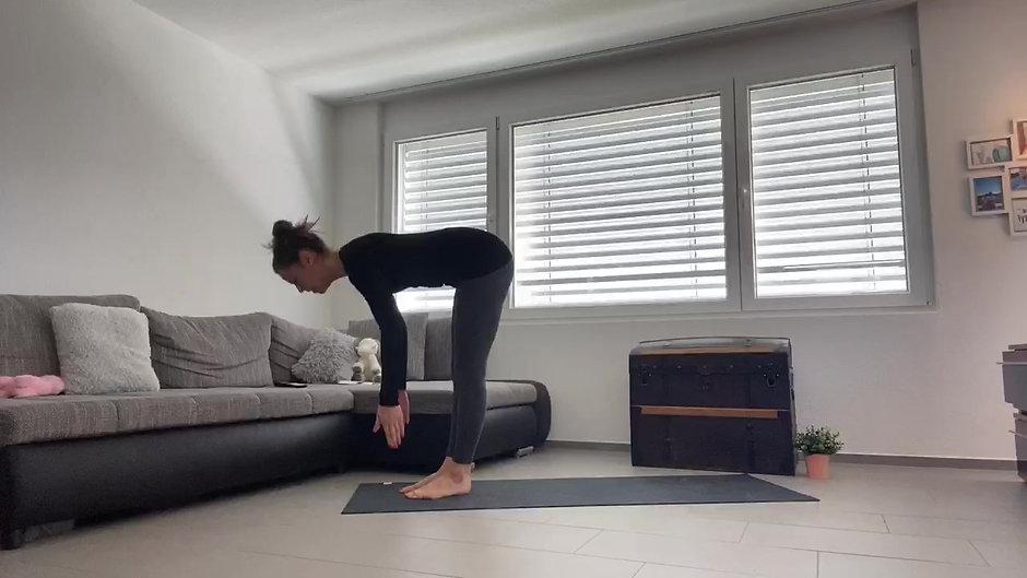 Live Yoga (FREE)