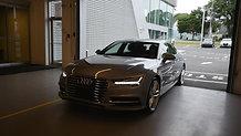 Audi - New Dealership