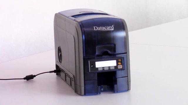 Entrust Datacard SD160 & SD260