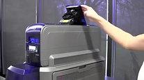Entrust Datacard SD460 Printer Overview