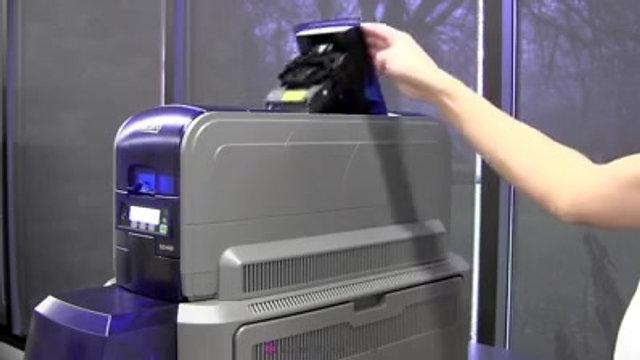Entrust Datacard SD460 - Features