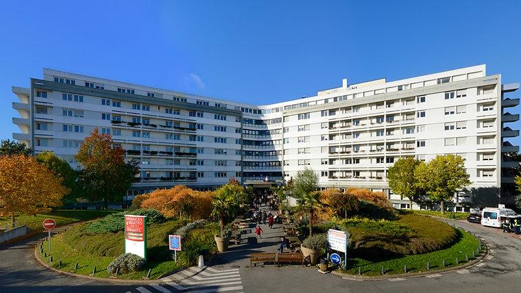 www.paris-ouest-orthopedie.com