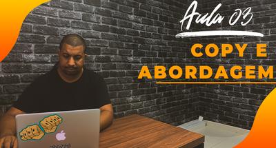 Aula 03 COPY | ABORDAGEM
