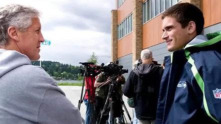 Ben on Seattle News