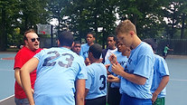 Summer Tournament 2014