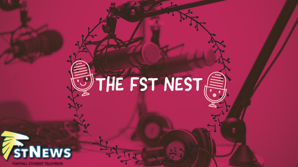 FST Nest - Podcast