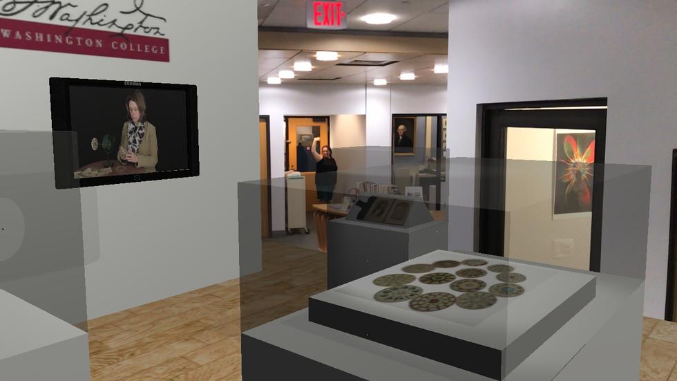 PocketMuseum App