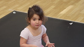 Tiny Toes Ballet