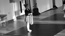 Pre-Primary Ballet & Mini Contemporary, Tap & Jazz