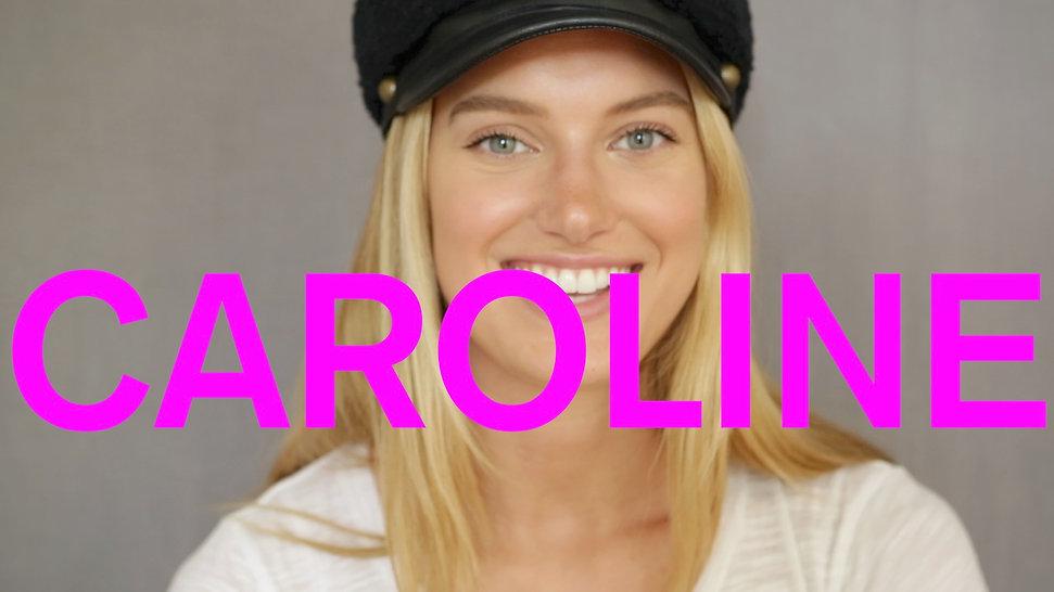 Caroline Lowe Love
