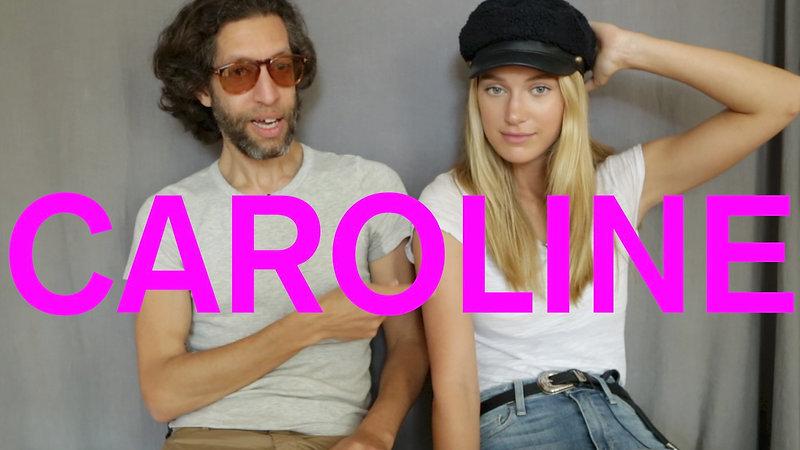 Caroline Lowe Fashion