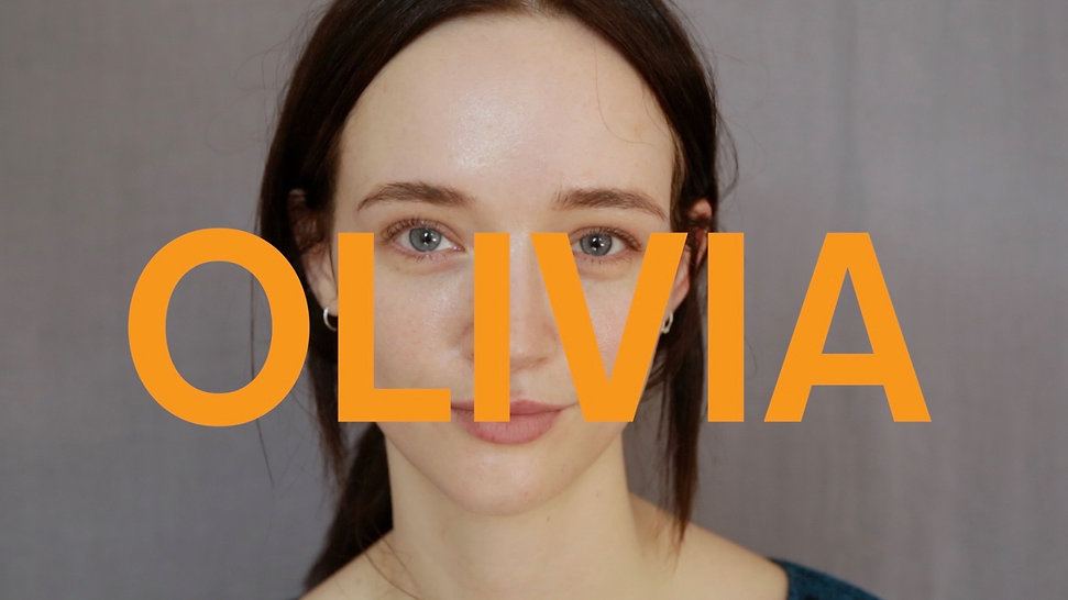 Model Oliva O'Driscoll at IMG-Who do you Love?