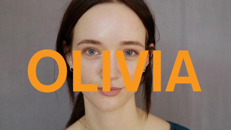 Olivia O'Driscoll Love