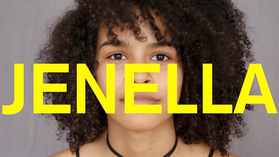 Jenella Powell Love