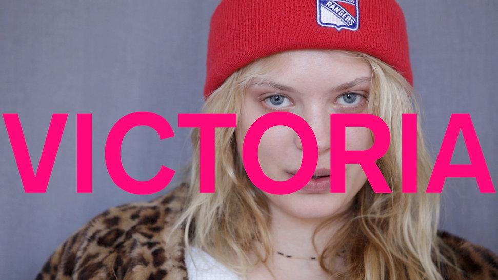 Victoria Germyn Love