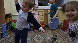 Мы любим танцевать