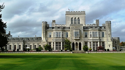 1.a. General Introduction to Ashridge Open Programmes