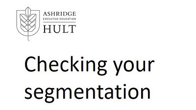 3.i.5. Checking your segmentation