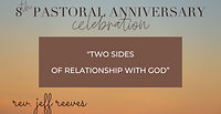 Two Sides Of Relationship With God