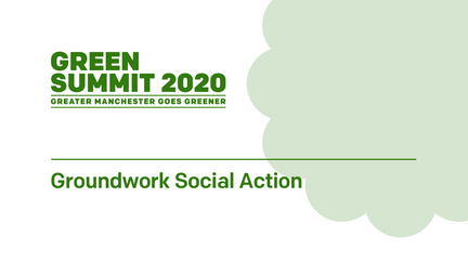Groundwork Social Action