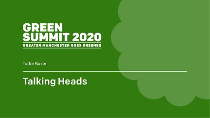 Talking heads_ Environment Agency - Tudor Baker