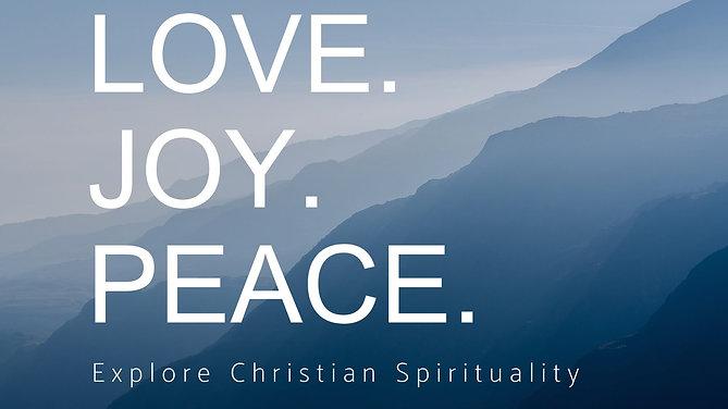 LOVE JOY PEACE online!