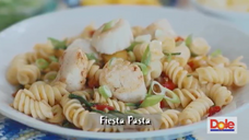 Fiesta Pasta Dole's Good for the Soul