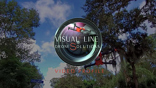 Visual Line Drone Solutions