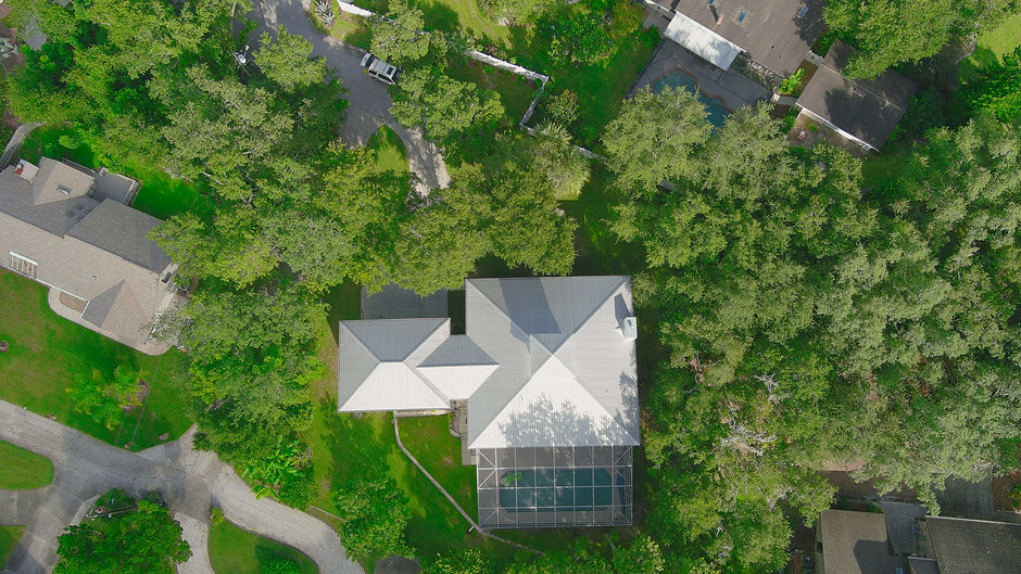 Visual Line Drone Solutions Residential Real Estate Profile