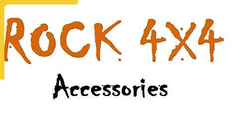 Rock 4x4