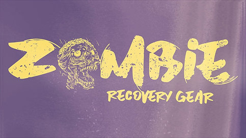 Zombie Recovery Gear 2