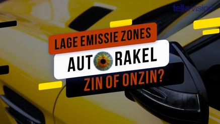 AUT-O-RAKEL LAGE EMISSIE ZONES
