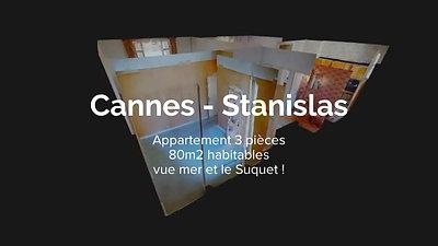 CANNES - STANISLAS