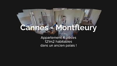 CANNES - MONTFLEURY