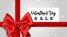 Valentine's Sales Are Here!!!