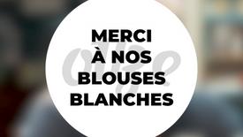 O11ZE Crêperies | Des crêpes pour nos blouses blanches (action solidaire)