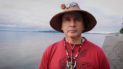 Protectors of the Salish Sea: Declare Climate Emergency