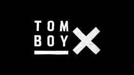 Pride = 2019 | TomboyX