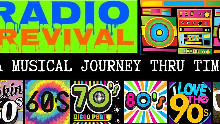 Radio Revival Concert Videos