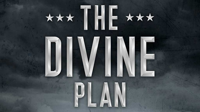 THE DIVINE PLAN MEDIA CHANNEL