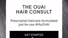 OUAI Hair Consult Launch