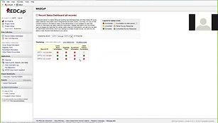 REDCap Database Training